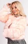 Kourtney Faux Fur Jacket Thumbnail