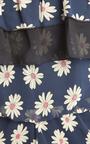 Merida Floral Ruffle Playsuit Thumbnail