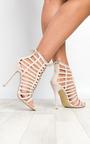 Parmenia Lace-Up High Heels Thumbnail