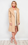 Kinsley Midi Coat Thumbnail