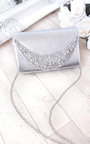 Joslin Embellished Clutch Bag Thumbnail