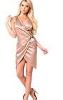 Angeline Asymmetric Dress Thumbnail