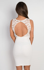 Emmelyn Lace Bodycon Dress Thumbnail