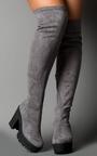 Lystra Knee High Boots Thumbnail