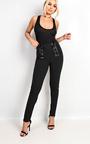 Reyna Eyelet Trousers Thumbnail