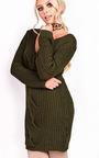 Savannah Oversized Knitted Jumper Thumbnail