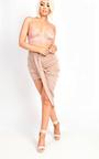 Mya Gathered Skirt Thumbnail