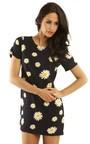 Alexa Floral Summer Dress Thumbnail