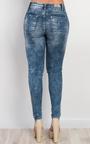 Jordan Distressed Skinny Jeans Thumbnail