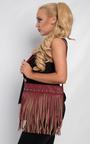 Isolde Tassel Handbag Thumbnail