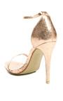 Kristie Foiled High Heels  Thumbnail