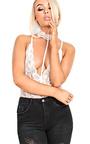 Bridget Lace Bodysuit Thumbnail