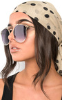 Laila Multi Way Scarf Thumbnail