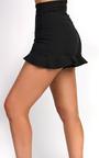 Jayden Frill High Waist Shorts Thumbnail