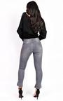 Lyla Kickflare Jeans Thumbnail