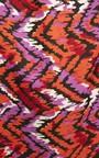 Danica Tribal Print Kimono Thumbnail