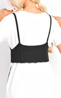 Imiah Lace Up Corset Belt Thumbnail