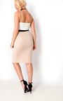 Adriana Midi Bodycon Dress Thumbnail