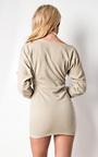 Jayda Jumper Dress Thumbnail