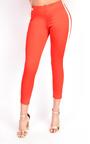 Rachelle Striped Slim Fit Leggings Thumbnail
