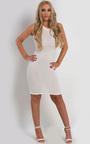 Landry Ribbed Bodycon Dress Thumbnail