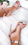 Paige Diamante Platform Heels Thumbnail