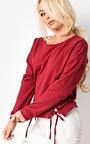 Shea Lace Side Jumper Thumbnail