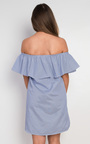 Rolla Off Shoulder Dress Thumbnail