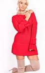 Anita Frill Knitted Jumper Thumbnail