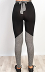 Active Wrap Around Gym Leggings Thumbnail