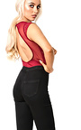 Fay Lace Bodysuit  Thumbnail