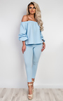 Janie Off Shoulder Co-Ord Thumbnail