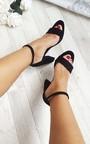 Amna Block Heels Thumbnail