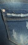 Ana Faded Skinny Jeans Thumbnail