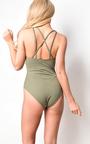 Nadiah Lattice Bodysuit Thumbnail