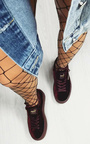 Lucy Fishnet Tights Thumbnail
