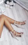 Margot Strap Heels Thumbnail