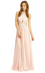 Polly Evening Maxi Dress Thumbnail