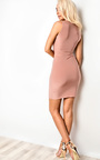 Clarity Cut Out Bodycon Dress Thumbnail