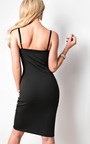 Penny Cut Out Bodycon Dress Thumbnail