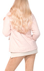 Raina Faux Fur Shearling Jacket Thumbnail