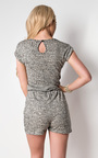 Emile Knitted Playsuit Thumbnail