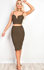 Larissa Fitted Co-ord Thumbnail