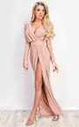 Mitra Bodycon Maxi Dress Thumbnail