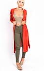 Jeni Knitted Cardigan Thumbnail
