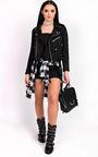 Carmen Buckle Studded Boots Thumbnail