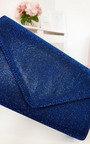 Afia Shimmer Clutch Bag Thumbnail