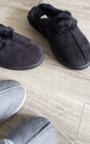 Alaya Faux Fur Slippers Thumbnail