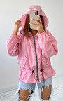 Amoura Oversized Jacket Thumbnail