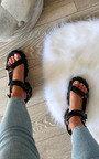 Anastacia Chunky Sandals Thumbnail